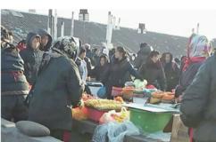 북한주민 직접 돕기, 왜 필요한가?